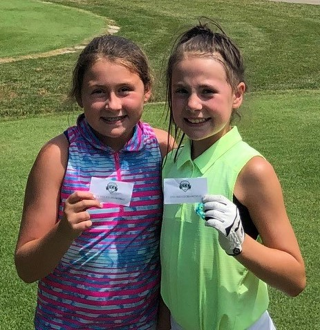 Country Club of Leawood - Leawood, KS - Junior Golf